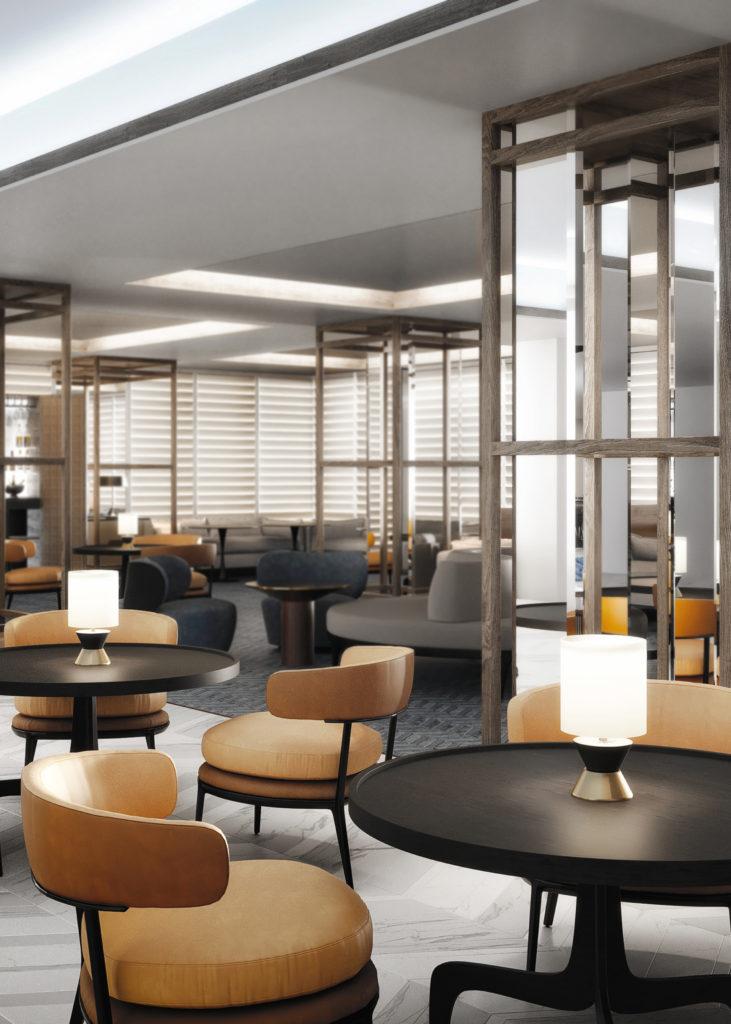 Hotel Hesperia Hyatt Regency