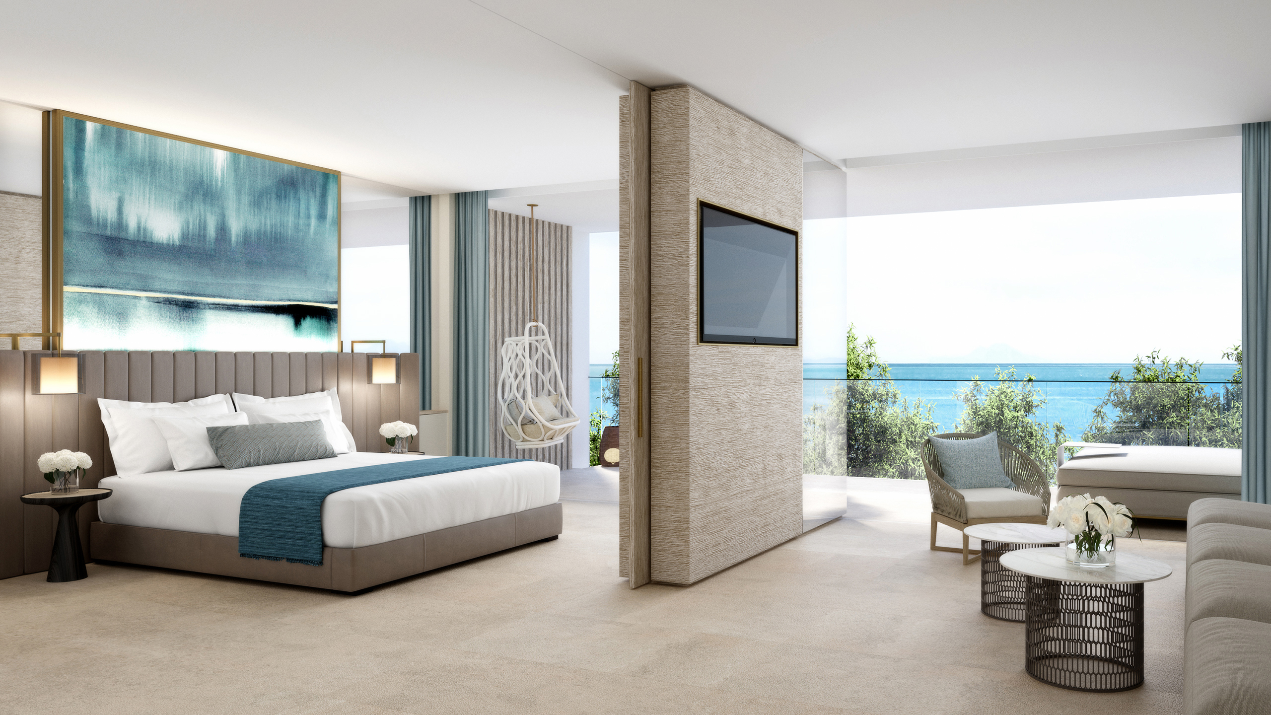Hotel Ikos Andalusia